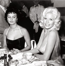 sophia-loren-and-jayne-mansfield-at-romanoffs-in-beverly-hills-picture-taken-by-joe-shere-in-1958